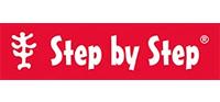 Step by Step Rucksäcke