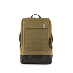 A E P Alpha Small Special Backpack mit Laptopfach Imperial Green jetzt online kaufen
