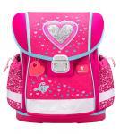 Belmil 'Classy' Schulranzen Set 4-teilig *Glitzer Edition* Heart jetzt online kaufen