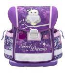 Belmil 'Classy' Schulranzen Set 4-teilig *Glitzer Edition* Sweet Dreams jetzt online kaufen