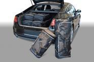 Car-Bags Audi A5 Sportback Reisetaschen-Set (8TA) 2009-2016 | 3x69l + 3x37l jetzt online kaufen