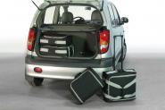 Car-Bags Hyundai Atos Reisetaschen-Set 1999-2008 | 2x45l + 2x25l jetzt online kaufen