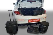 Car-Bags Mercedes-Benz C-Klasse Cabrio (A205) Reisetaschen-Set ab 2016 | 2x43l + 2x42l + 1x23l jetzt online kaufen