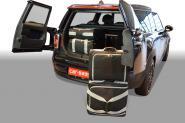 Car-Bags Mini Clubman Reisetaschen-Set (R55) 2007-2015 | 2x45l + 2x25l jetzt online kaufen