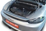 Car-Bags Porsche 718 Spyder Rollentasche (Trunk Trolley) 2019-heute jetzt online kaufen