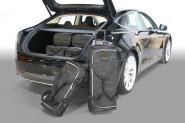 Car-Bags Tesla Model S Reisetaschen-Set ab 2012 | 3x82l + 3x42l jetzt online kaufen