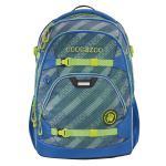 Coocazoo ScaleRale *MeshFlash* Limited Edition Schulrucksack Neon Yellow jetzt online kaufen