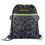 Coocazoo RocketPocket2 Sportbeutel Laserreflect Solar-Green jetzt online kaufen
