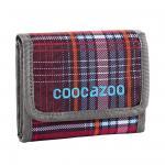 Coocazoo CashDash Geldbeutel Walk The Line Purple jetzt online kaufen