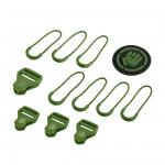 Coocazoo MatchPatch Classic artichoke green jetzt online kaufen