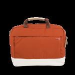 A E P Delta Classic Essential Work Bag mit Laptopfach Mars Red jetzt online kaufen