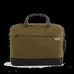 A E P Delta Classic Special Work Bag mit Laptopfach Imperial Green jetzt online kaufen