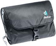 Deuter Wash Bag I Kulturbeutel 2020 black jetzt online kaufen