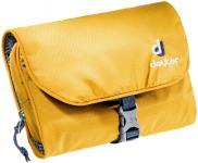 Deuter Wash Bag I Kulturbeutel 2020 curry-navy jetzt online kaufen
