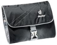Deuter Wash Bag I Kulturbeutel black-titan jetzt online kaufen