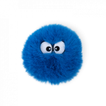 ergobag Kletties Flausch-Klettie Blau-Flausch jetzt online kaufen