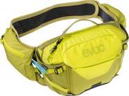 evoc HIP PACK PRO 3 Sulphur/Moss Green jetzt online kaufen