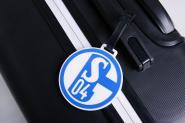 Fußball-Bundesliga FC Schalke 04 Kofferanhänger Kofferanhänger jetzt online kaufen