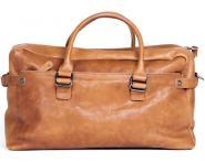 Harold's R.Johnson Reisetasche Camel jetzt online kaufen
