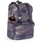 Kipling Experience S Kleiner Rucksack Water Camo jetzt online kaufen