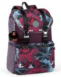 "Kipling Experience BP Großer Rucksack 15"" Rose Bloom Geo jetzt online kaufen"