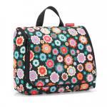 Reisenthel cosmetics toiletbag XL happy flowers jetzt online kaufen