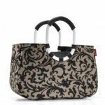 Reisenthel Shopping loopshopper M baroque taupe jetzt online kaufen