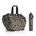 Reisenthel Shopping easyshoppingbag baroque taupe jetzt online kaufen