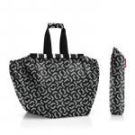 Reisenthel Shopping easyshoppingbag signature black jetzt online kaufen