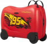 Samsonite Dream Rider Disney Kindertrolley mit 4 Rollen Cars 3 Wheels jetzt online kaufen