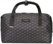 Samsonite Lite DLX LTD Reisetasche 46/18 Black Print jetzt online kaufen