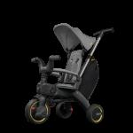 Doona Liki Trike S3 Faltbares Kinder-Dreirad Grey Hound jetzt online kaufen