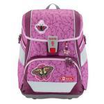 Step by Step 2in1 Plus Schulranzen-Set, 6-teilig Natural Butterfly jetzt online kaufen