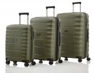 Titan Highlight 4w Trolley-Set  L/M-erw/S khaki jetzt online kaufen