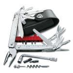 Victorinox SwissTool X Plus, in Leder-Etui jetzt online kaufen