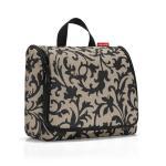 Reisenthel cosmetics toiletbag XL baroque taupe jetzt online kaufen
