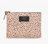 Wouf Recycled Collection Large Pouch Bag Wild jetzt online kaufen