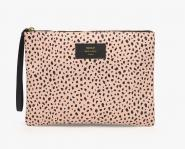 Wouf Recycled Collection XL Pouch Bag Wild jetzt online kaufen