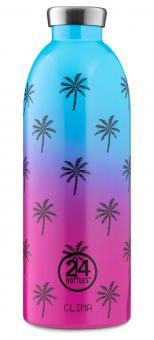 24Bottles® Clima Bottle POP 850ml Palm Vibe