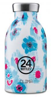 24Bottles® Clima Bottle Silk 330ml Early Breeze