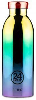 24Bottles® Clima Bottle Technicolor 500ml Skybeau
