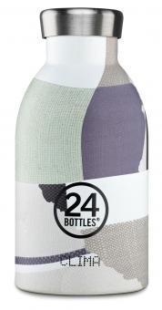 24Bottles® Clima Bottle Textile 330ml Highlander