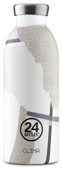 24Bottles® Clima Bottle Textile 500ml Highlander