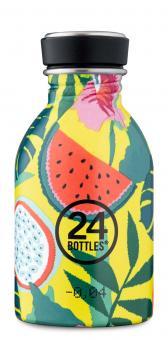24Bottles® Urban Bottle Cruise 250ml Antigua