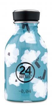 24Bottles® Urban Bottle Floral 250ml Fresco Scent