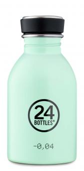 24Bottles® Urban Bottle Pastel 250ml Aqua Green