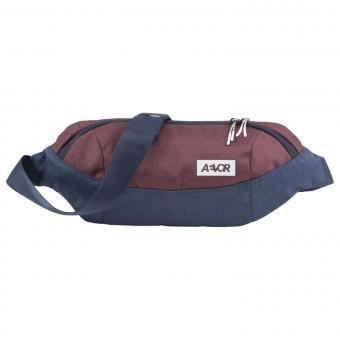 AEVOR Bichrome Shoulder Bag Bichrome Iris