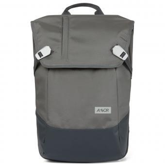 """AEVOR Proof Daypack Rucksack mit Laptopfach 15"""" Proof Stone"""