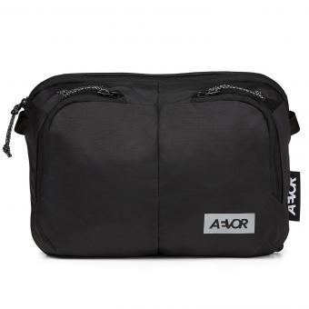 AEVOR Sacoche Bag Ripstop Black