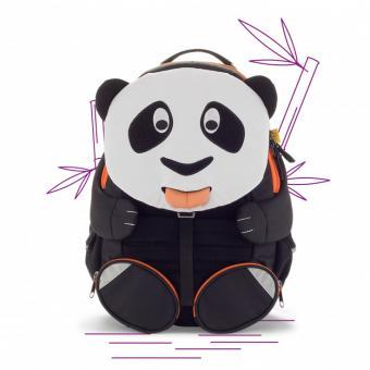 Affenzahn Große Freunde Paul Panda Rucksäckchen